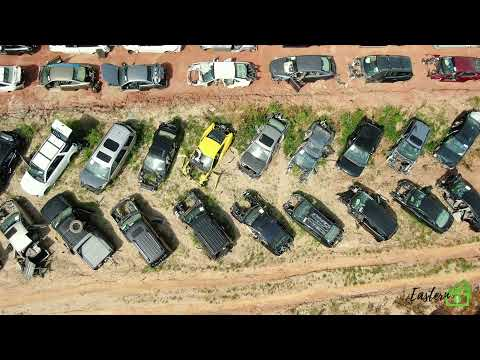 Scrap Cars Removal Melbourne | Get Cash for Scrap Cars Instantly with Eastern Cash For Cars