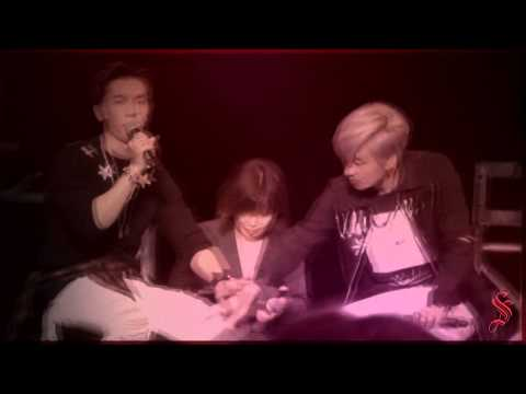 [Eunhae/HaeHyuk] - Ships in the Night [HD]