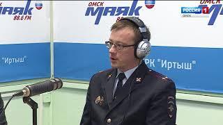 «Маяк на Иртыше», эфир от  16 декабря 2017 года