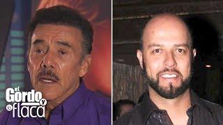 Así reaccionó el padre de Jenni Rivera al arresto de Esteban Loaiza | GyF