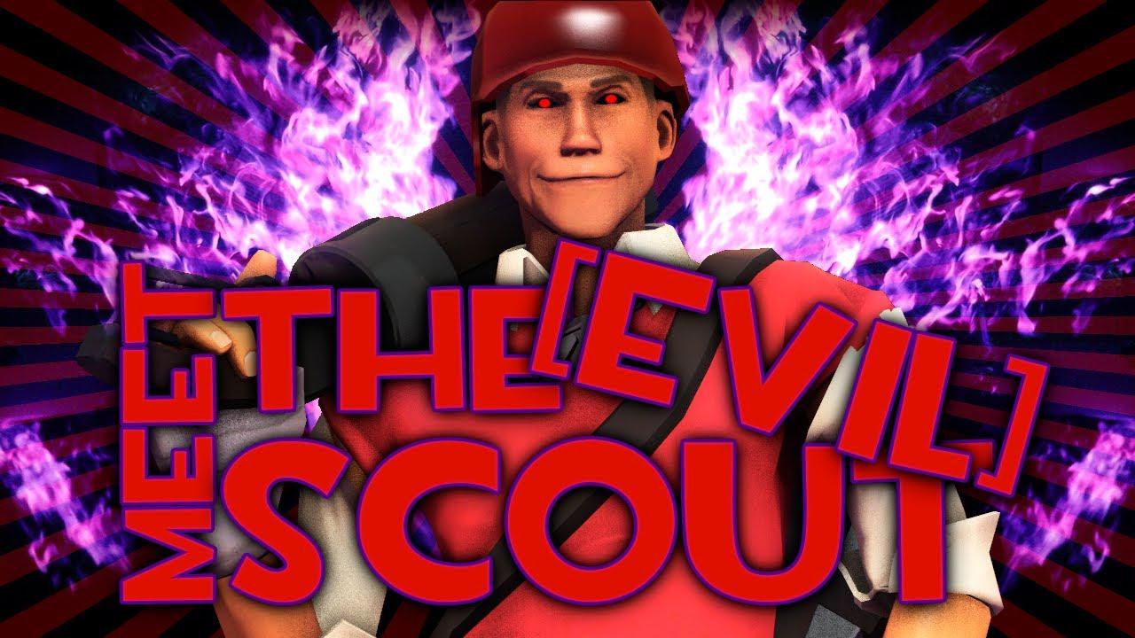 meet the scout source filmmaker maps