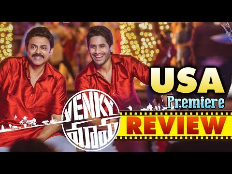 Venky-Mama---USA-Premiere-Review