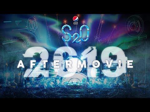 S20 2019 Bangkok Thailand AFTERMOVIE