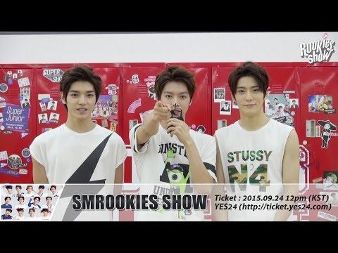 [SMROOKIES SHOW] -PROMOTION VIDEO [7]- TAEYONG, YUTA, JAEHYUN