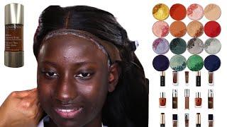 BRIDAL HAIR AND MAKEUP TRANSFORMATION 09|COLOURFUL BRIDE|LAKI HAIR