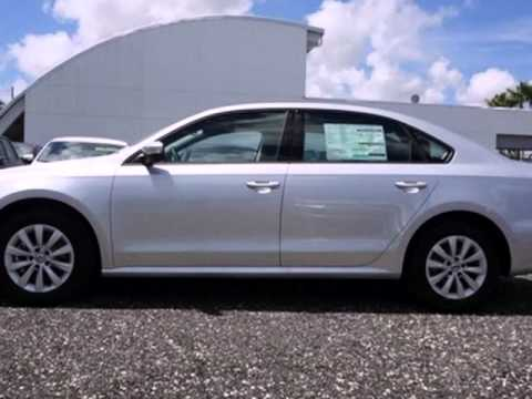 2012 Volkswagen Passat #V0121603 in West Palm Beach, FL