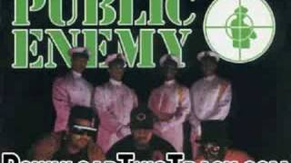 public enemy - can't truss it - Apocalypse 91...The Enemy St