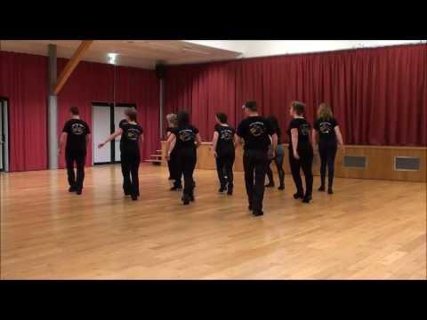 Baixar BLURRED LINES Line Dance (Dance et Teach in French)