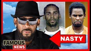 R Kelly Shocking Allegations Go Viral after Lifetime Docuseries, Rae Sremmurd Brawl & more