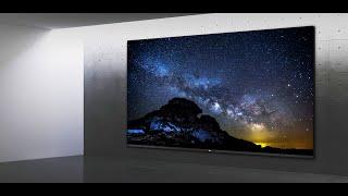 LG MAGNIT - Écran Micro LED 163 pouces UHD 4K