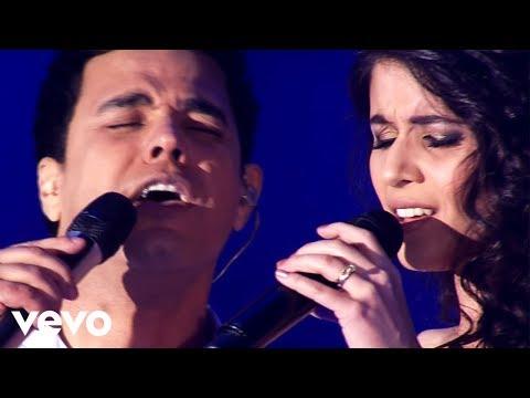 Baixar Zezé Di Camargo, Luciano - Criação Divina ft. Paula Fernandes