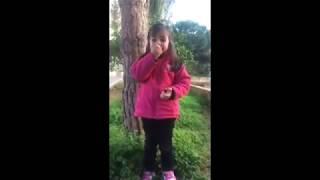 أطفال سوريا يـُـغنـوا لــ اسماعيل تمر 2015 Ismaeel Tamr