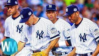 Top 10 Sports Teams We LOVE to Hate