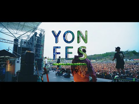 YON FES 2019 After movie