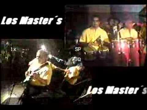 los master de maracaibo - san carlos