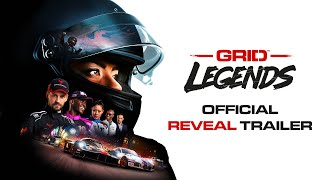 Reveal Trailer preview image