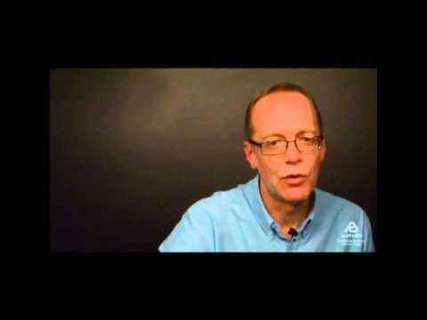 Steve's Station   Interview with Steve Linder   Anthro com