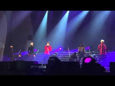 2011 BIGSHOW_ BIGBANG_ Tonight