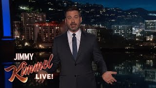 Jimmy Kimmel on Friendsgiving