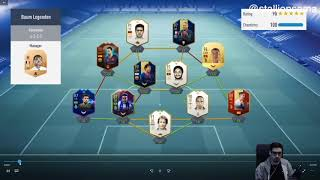 The Current State of FIFA 19 - eChampions League Qualifiers by: ItalianStallion - My Thoughts!