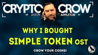 Why I Bought Simple Token OST