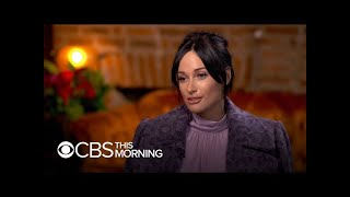 How Kacey Musgraves stayed true to herself – with a big payoff