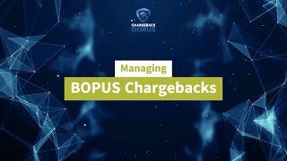 BOPUS Chargebacks