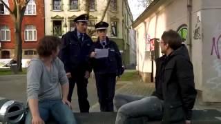 Die NRW-Polizei rapt