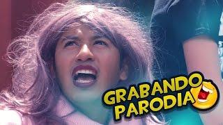 GRABANDO PARODIA DE KATY PERRY #23