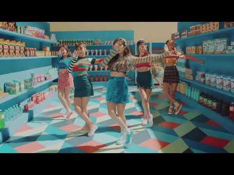 걸그룹 뮤비 2초보고 노래 맞추기 !