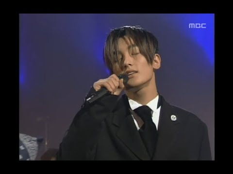 H.O.T - We are the future, MBC Top Music 19971213