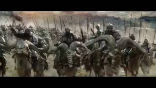 Гномы с Железных Холмов (ЗВУК на ПОЛНУЮ)✌ BARŰK KHAZAAD👊