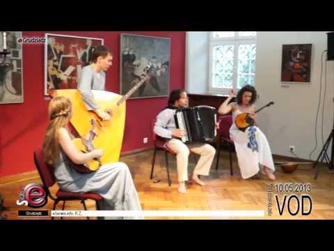 Probaltica: Style Quartet - Rosja