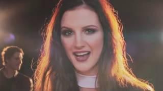 Franja du Plessis - Ek kan nie ophou kyk (Official Music Video)