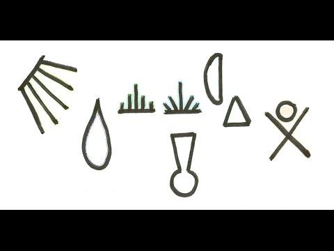 Símbolos Para Atraer Dinero
