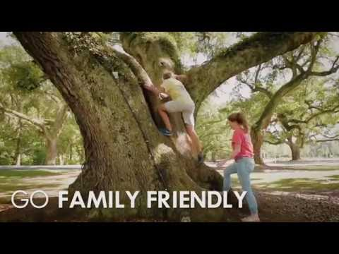 GO FAMILY FRIENDLY: The Ponds in Summerville by Kolter Homes