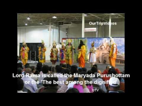 Pictures of Ram Leela(Ramayana)(Ramlila), Chantilly, VA, US