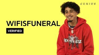 """Wifisfuneral """"2 Step"""" Official Lyrics & Meaning 