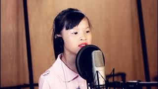 Bấn loạn với bé gái 11 tuổi có giọng hát hay như ca sĩ Anh Thơ│Tìm Em Qua Câu Dân Ca - Như Quỳnh