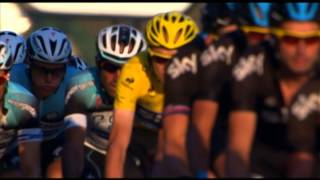 Video Arranca el Tour de Francia 2014 por Se�al Deportes