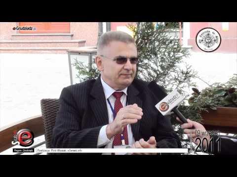 Wywiad  z Joe Chalem kandydatem na senatora z Grudziądza