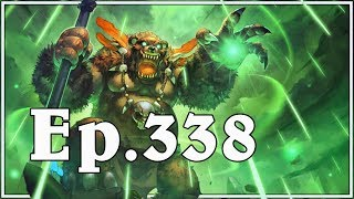 Funny And Lucky Moments - Hearthstone - Ep. 338