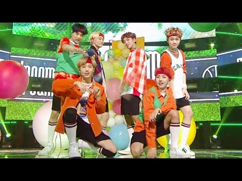 《Goodbye Stage》 NCT DREAM - Dunk Shot (덩크슛) @인기가요 Inkigayo 20170312