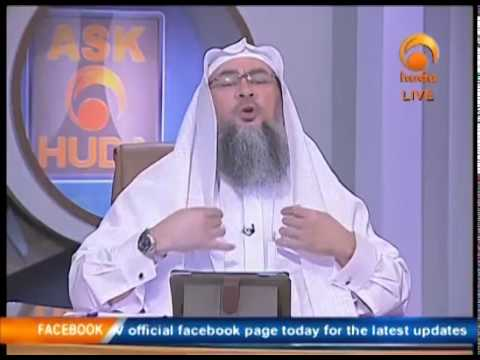Hajj for other person #HUDATV