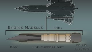 The Mighty J58 - The SR-71's Secret Powerhouse