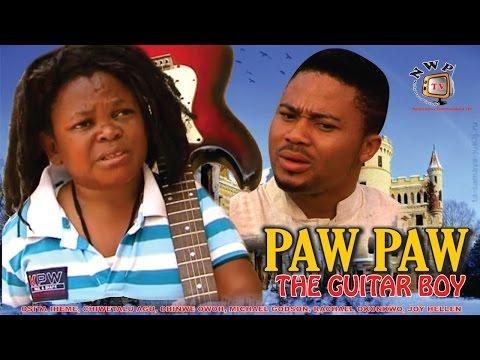 PawPaw The Guitar Boy 1