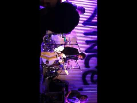Miami Horror - Holidays (live at FNO 2011)