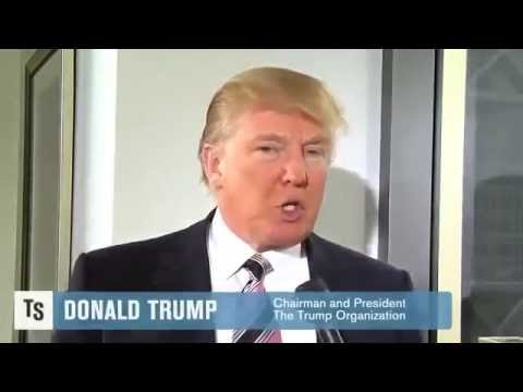 Birch Gold Group Feature: Donald Trump Accepts Gold As Payment Rather Than Cash