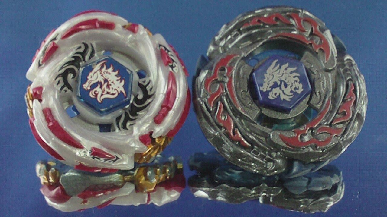 l drago destroy parts - photo #13