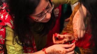 Tanu n Aditi- Indian Wedding by Gulzar Sethi 9899284084